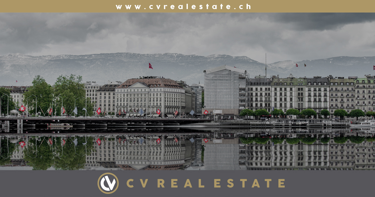 cv real estate